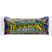 Amy's Kitchen Black Bean Vegetables Burrito