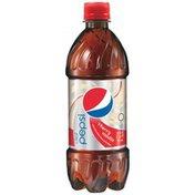 Diet Pepsi Cherry Vanilla Cola