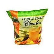 Campoverde Healthy Life Fruit & Veggie Mix Blend