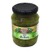 Western Family Dill Relish