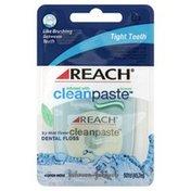 Reach Dental Floss, Icy Mint Flavor