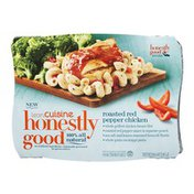 Lean Cuisine Honestly Good Roasted Red Pepper Chicken