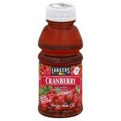 Langers Juice Cocktail, Cranberry