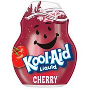 Kool-Aid Liquid Cherry Artificially Flavored Soft Drink Mix