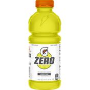 Gatorade Thirst Quencher, Zero Sugar, Lemon-Lime