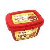 Sajo Haepyo Hot Pepper Paste