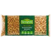 Springfield Mayocoba Beans