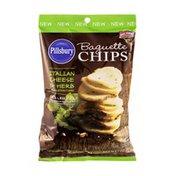 Pillsbury Baguette Chips Italian Cheese & Herb