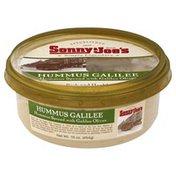 Sonny & Joes Hummus, Galilee Olives, Tub