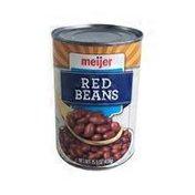 Meijer Red Beans
