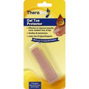 TheraStep Toe Protector, Gel