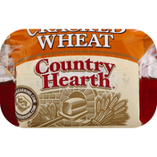 Country Hearth Bread, Cracked Wheat, Hearty Homestyle