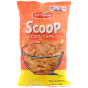 Our Family Scoop Corn Chips