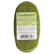 Upper Canada Loofah Soap, Herbal Mint