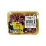 Delta Sunrise Halal Chicken Gizzards