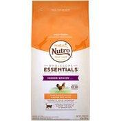 Nutro Indoor Senior Chicken & Whole Brown Rice Recipe Dry Cat Food