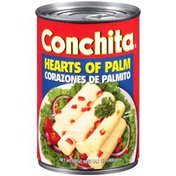 Conchita Hearts Of Palm