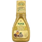Ken's Steak House Dressing, Honey Dijon