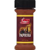 Lieber's Paprika