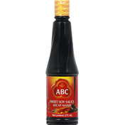 ABC Sauces Soy Sauce, Sweet