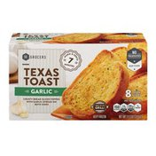 Southeastern Grocers Texas Toast Garlic - 8 CT