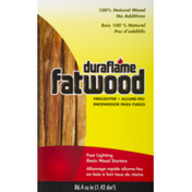 Duraflame fatwood Firelighter - 86.4 cu in