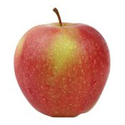 Organic Wealthy Apple