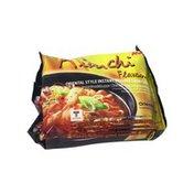 Mama Kimchi Flavour Instant Noodles