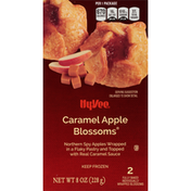 Hy-Vee Blossoms, Caramel Apple