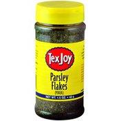 Tex Joy Parsley Flakes