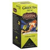 Celestial Seasonings Green Tea, Decaf