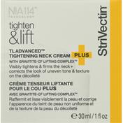 StriVectin Neck Cream Plus, Tightening