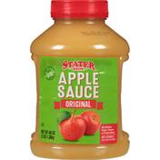 Stater Bros. Markets Original Apple Sauce