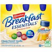 Carnation Breakfast Essentials Classic French Vanilla