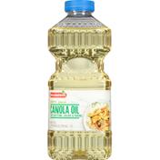 Brookshire's Canola Oil, 100% Pure