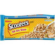 Malt-O-Meal Scooters Cereal