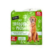 S Pet Care Extra Large Training Pads