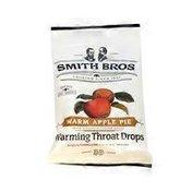 Smith Bros Warm Apple Pie Warming Throat Drops