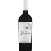 Bonterra Vineyards Merlot Organic