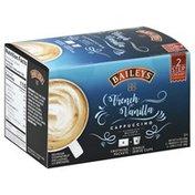 Baileys Cappuccino, French Vanilla