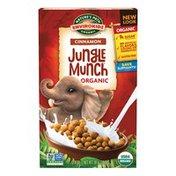 Nature's Path NP EK Jungle Munch Cereal