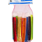 Food Lion Freeze Pops, Assorted Flavors, Family Pack