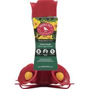 Perky Pet Hummingbird Feeder, Pinch-Waist