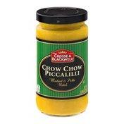 Crosse & Blackwell Chow Chow Piccalilli