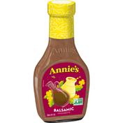 Annie's Natural Balsamic Vinaigrette Dressing, Non-GMO