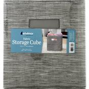 Whitmor Storage Cube, Fabric