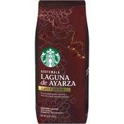 Starbucks Guatemala Laguna de Ayarza Ground Coffee