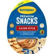 Butterball Cajun Style Premium Snacks