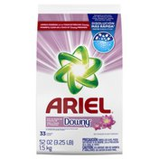 Ariel With A Touch Of Downy Freshness, Powder Laundry Detergent
