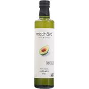 Madhava Avocado Oil